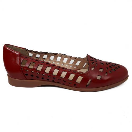 Pantofi dama balerine confort COD-795 1