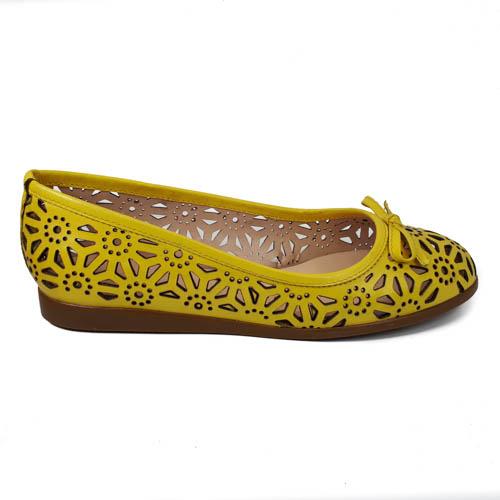 Pantofi dama balerine confort COD-796 1