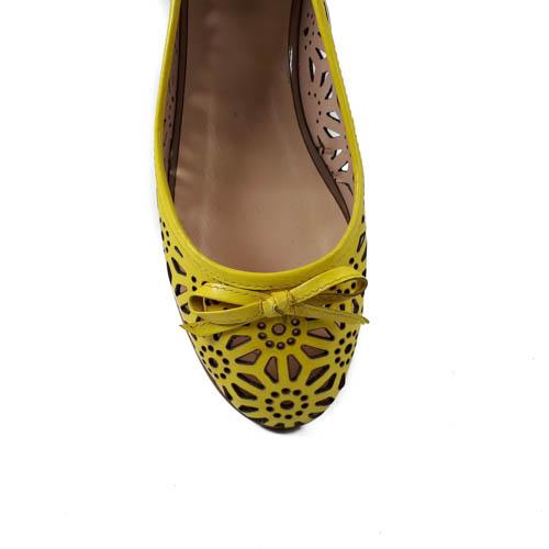 Pantofi dama balerine confort COD-796 3