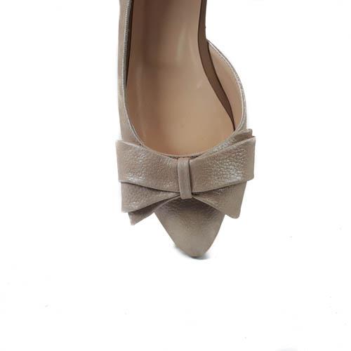 Pantofi dama balerine confort COD-798 3