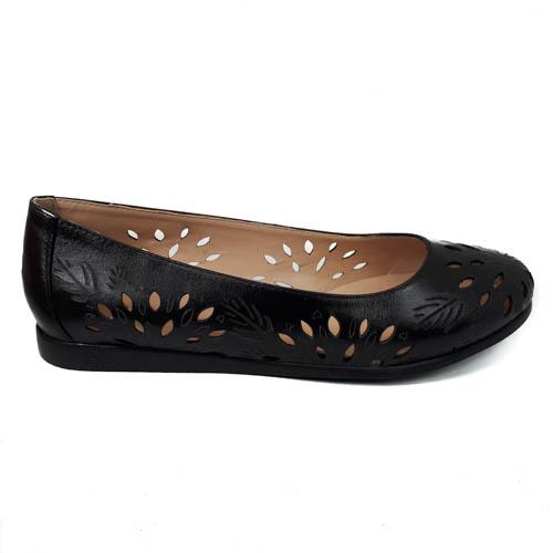 Pantofi dama balerine confort COD-799 1