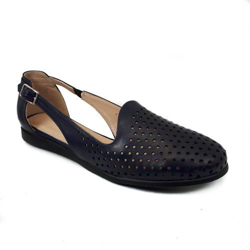 Pantofi dama balerine confort COD-800 0