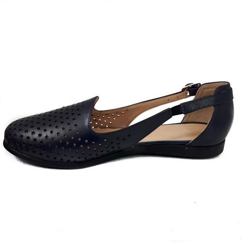 Pantofi dama balerine confort COD-800 2