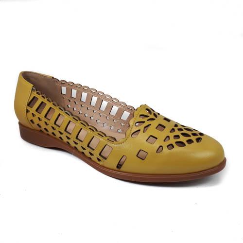 Pantofi dama balerine confort COD-801 0