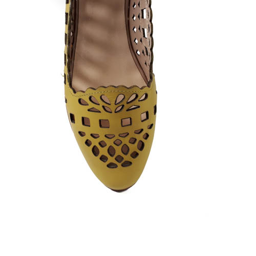 Pantofi dama balerine confort COD-801 3
