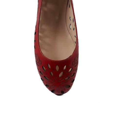 Pantofi dama balerine confort COD-804 3