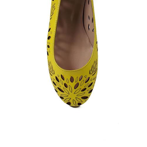 Pantofi dama balerine confort COD-803 3