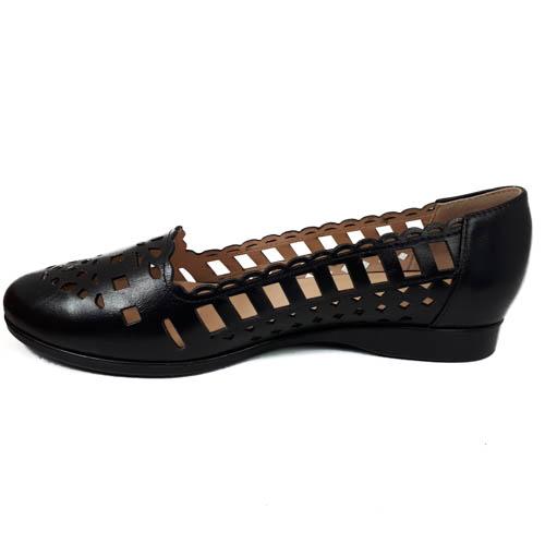 Pantofi dama balerine confort COD-806 2