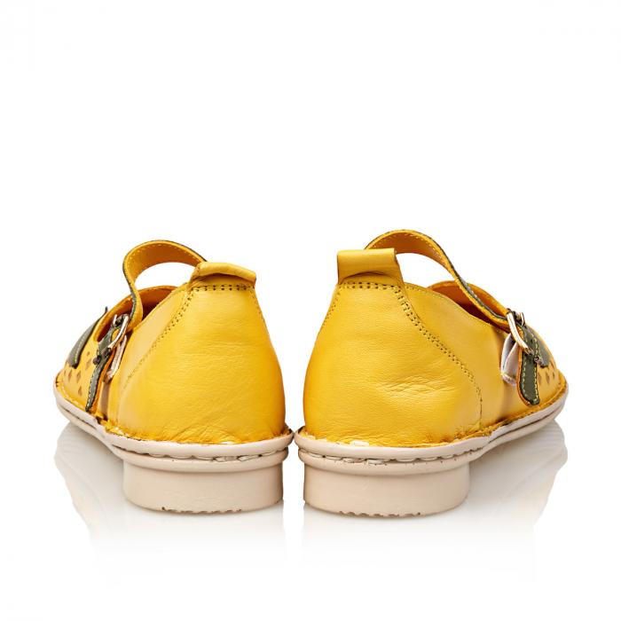 Pantofi dama casual confort cod TR-166 3
