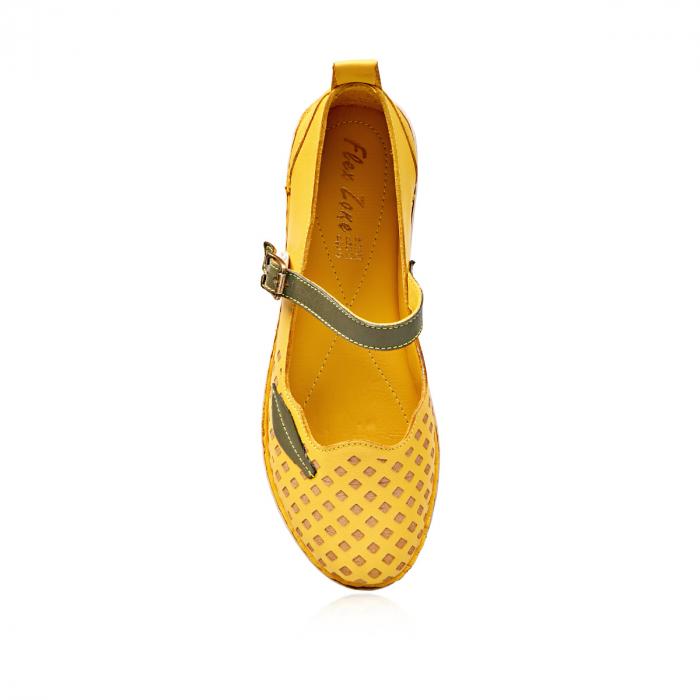 Pantofi dama casual confort cod TR-166 4