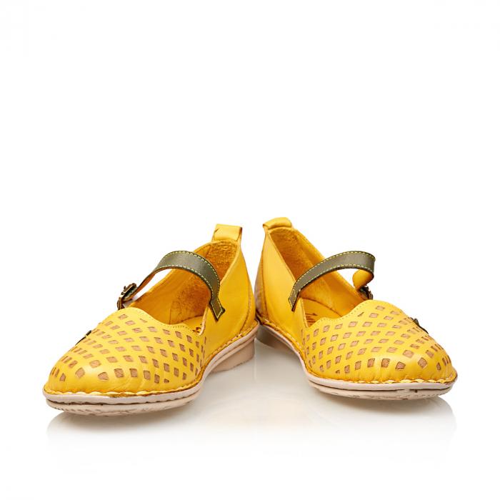 Pantofi dama casual confort cod TR-166 2