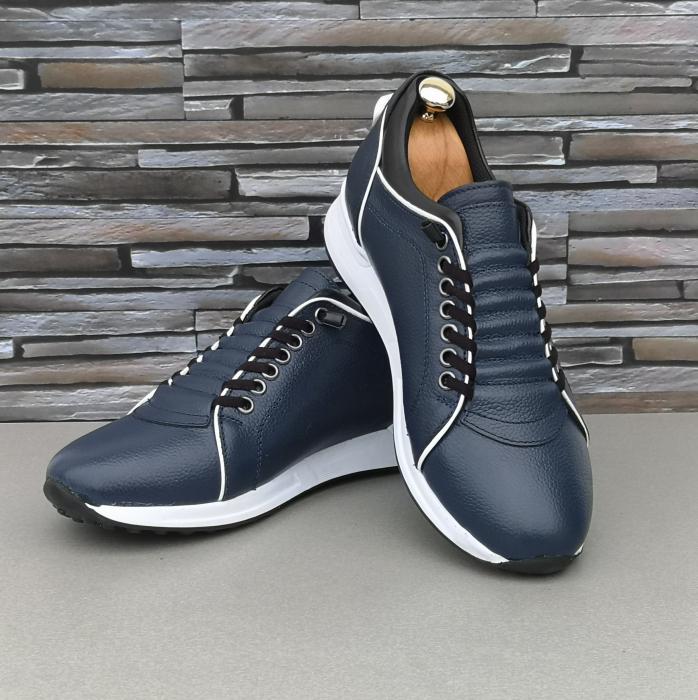 Pantofi de barbati casual confort cod DR-345 1
