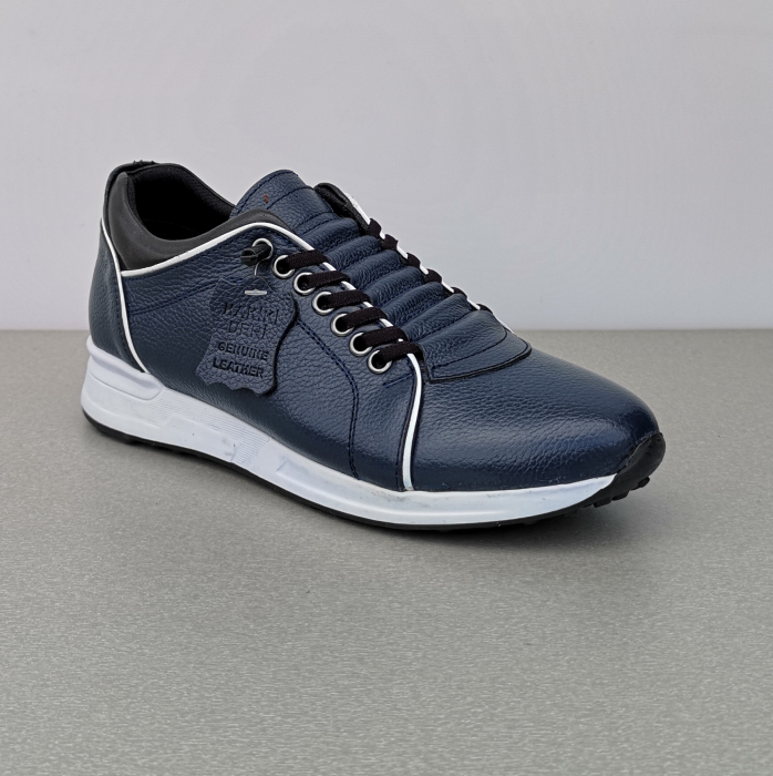 Pantofi de barbati casual confort cod DR-345 6