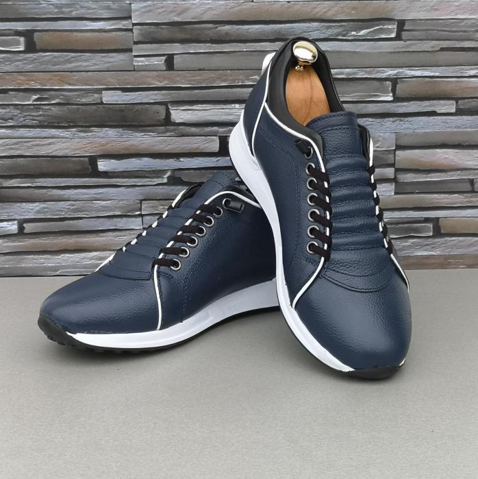 Pantofi de barbati casual confort cod DR-345 2