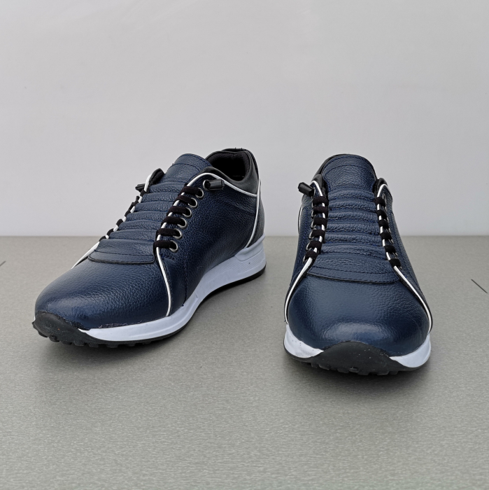 Pantofi de barbati casual confort cod DR-345 4