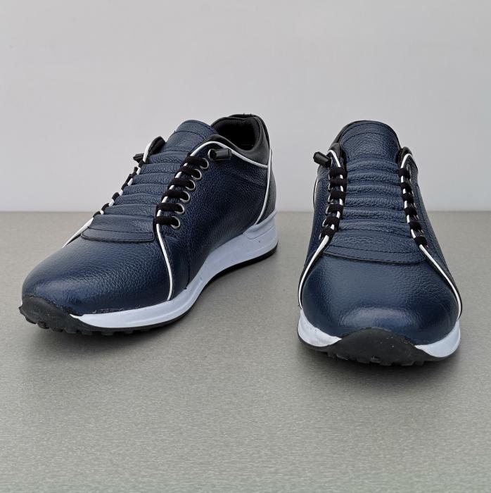 Pantofi de barbati casual confort cod DR-345 5