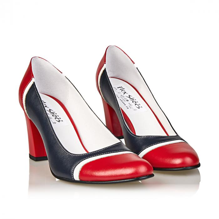 Pantofi dama eleganti COD-197 1