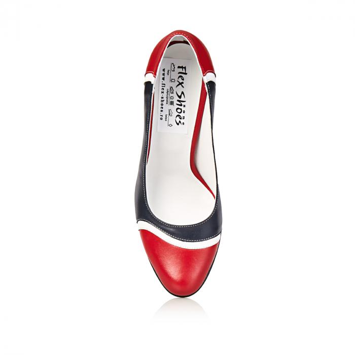 Pantofi dama eleganti COD-197 2