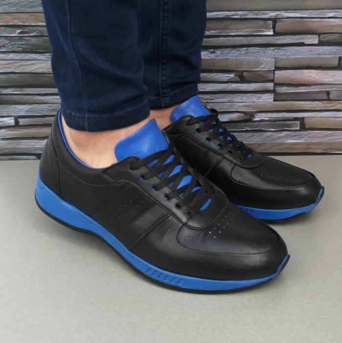 Pantofi de barbati casual confort cod DR-355 0