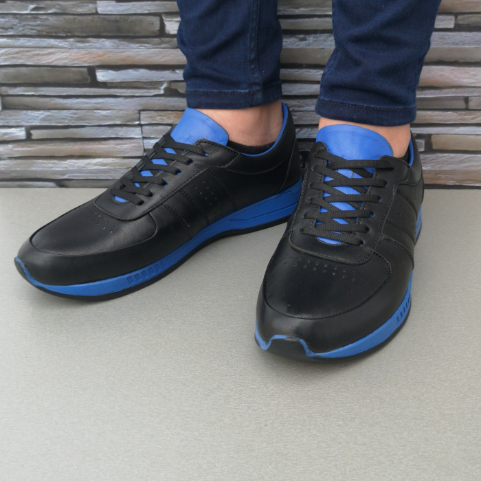Pantofi de barbati casual confort cod DR-355 1