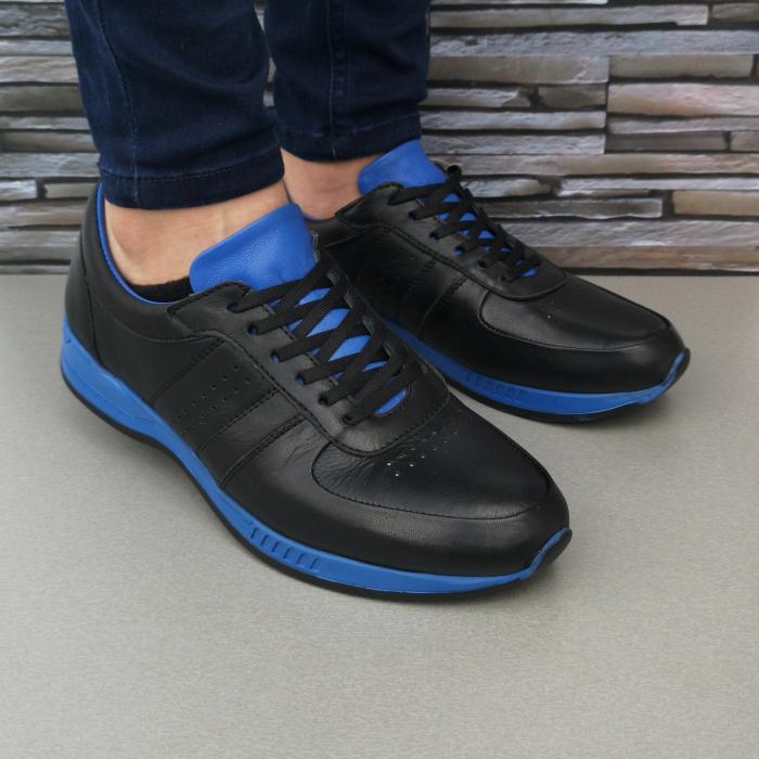 Pantofi de barbati casual confort cod DR-355 2