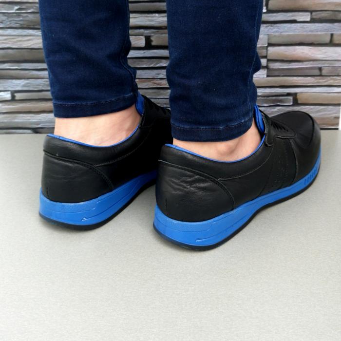 Pantofi de barbati casual confort cod DR-355 4