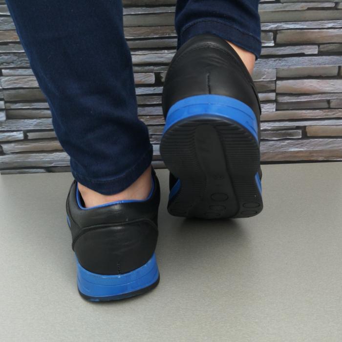 Pantofi de barbati casual confort cod DR-355 3