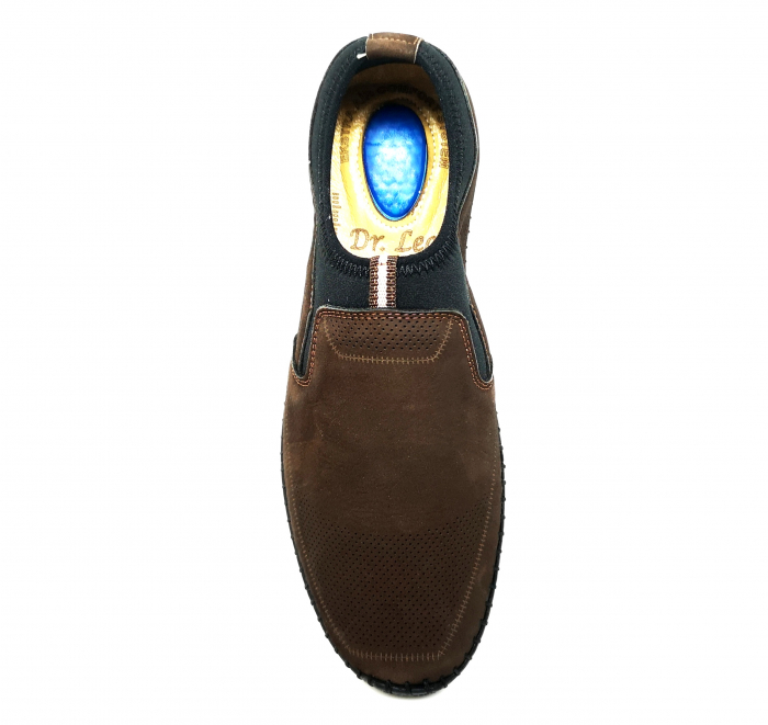 Pantofi de barbati casual confort cod DR-324 6
