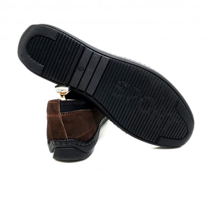 Pantofi de barbati casual confort cod DR-324 2