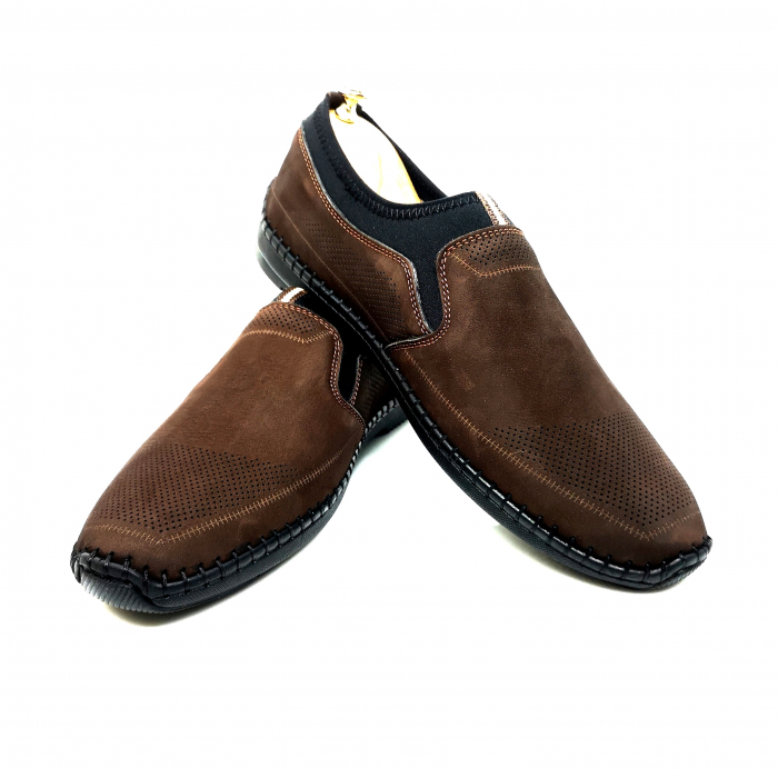 Pantofi de barbati casual confort COD-324 5