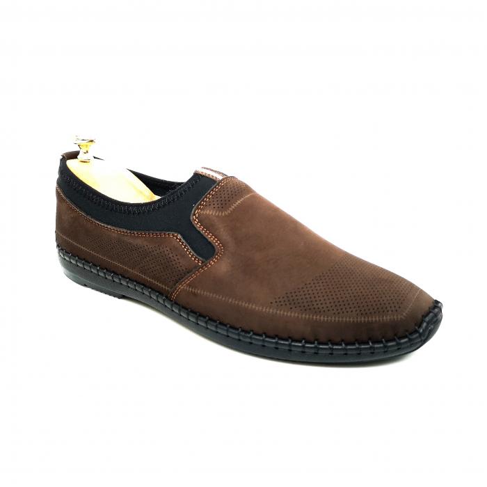 Pantofi de barbati casual confort COD-324 0