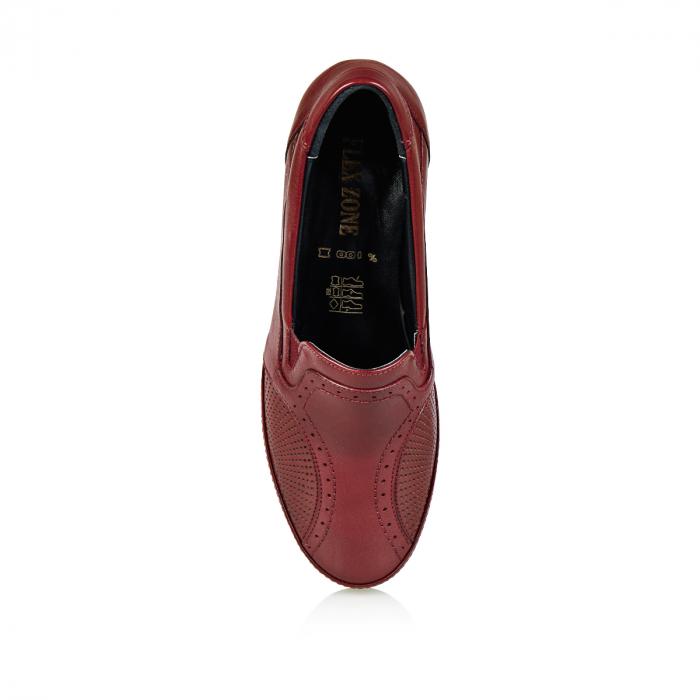 Pantofi dama casual confort cod TR-187 4