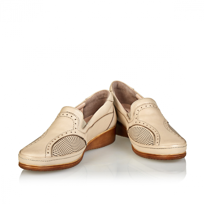 Pantofi dama casual confort cod TR-186 0