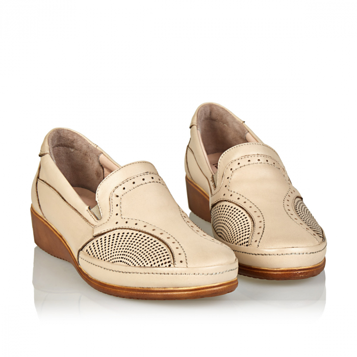 Pantofi dama casual confort COD-186 1