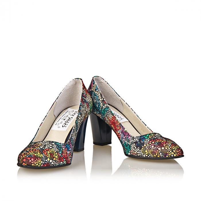 Pantofi dama eleganti COD-192 [2]