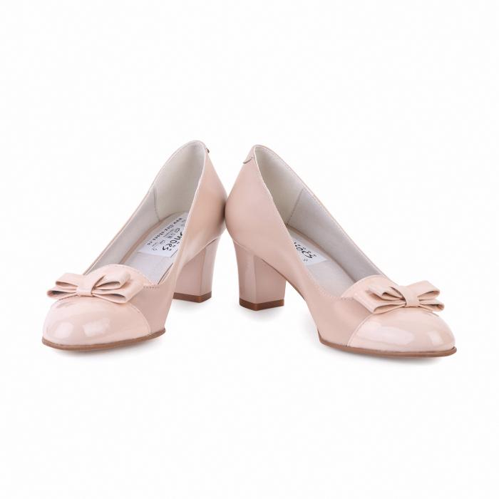 Pantofi dama eleganti cod NS-219 0