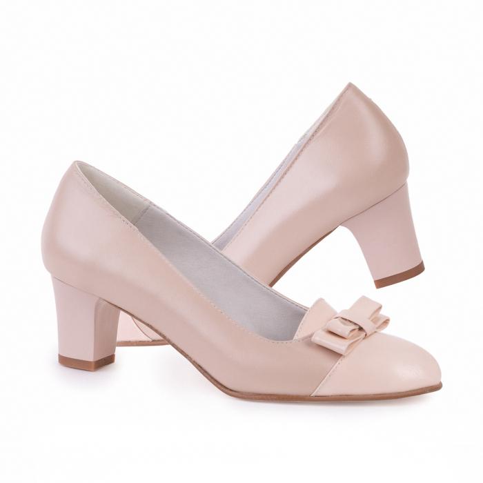 Pantofi dama eleganti cod NS-219 1