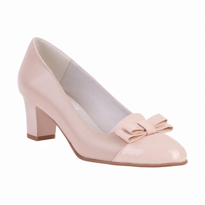 Pantofi dama eleganti cod NS-219 3