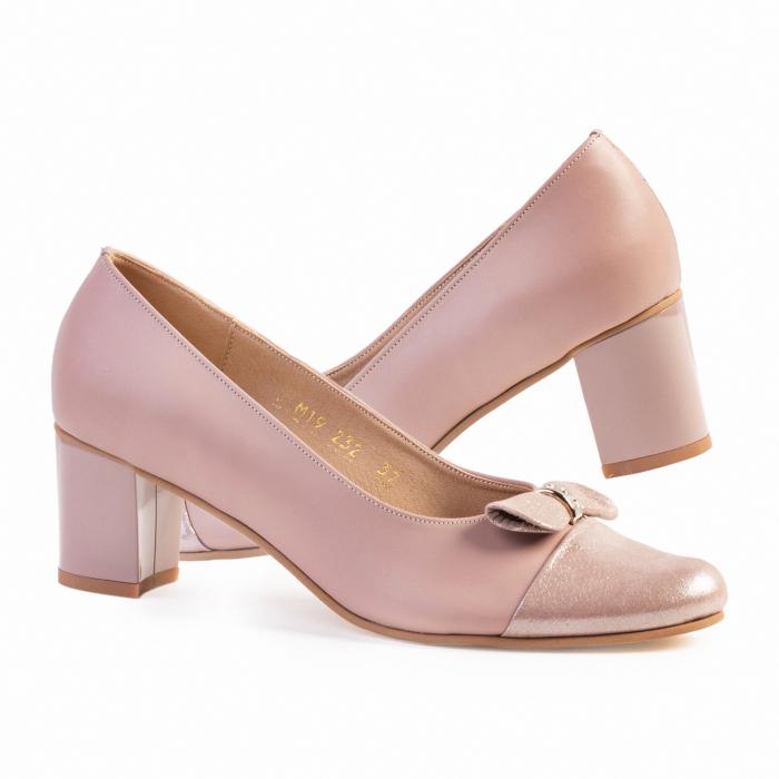 Pantofi dama eleganti COD-228 2