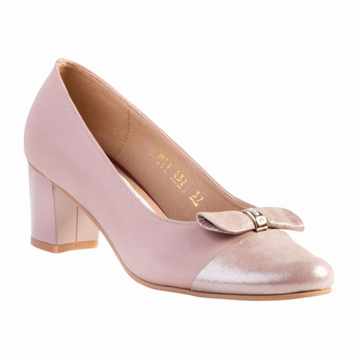 Pantofi dama eleganti COD-228 0