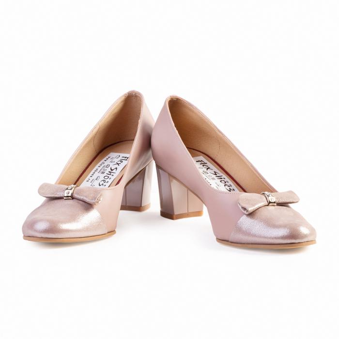 Pantofi dama eleganti COD-228 1