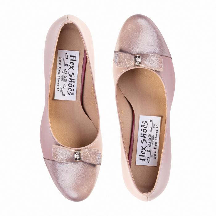 Pantofi dama eleganti COD-228 3
