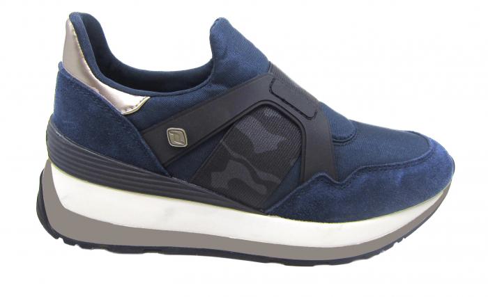 Pantofi dama sport COD-261 0