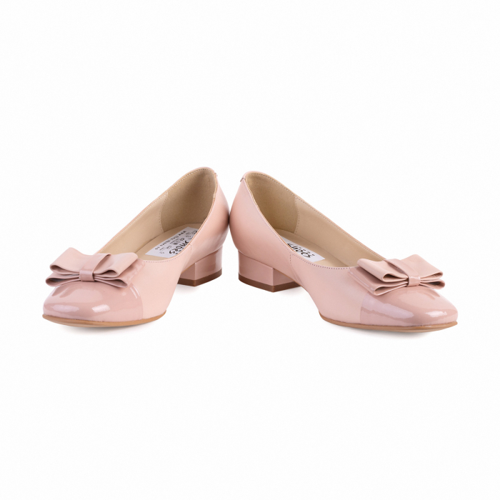 Pantofi dama eleganti cod VL-217 1