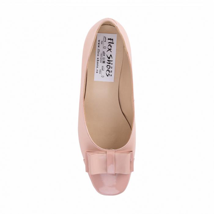 Pantofi dama eleganti cod VL-217 3
