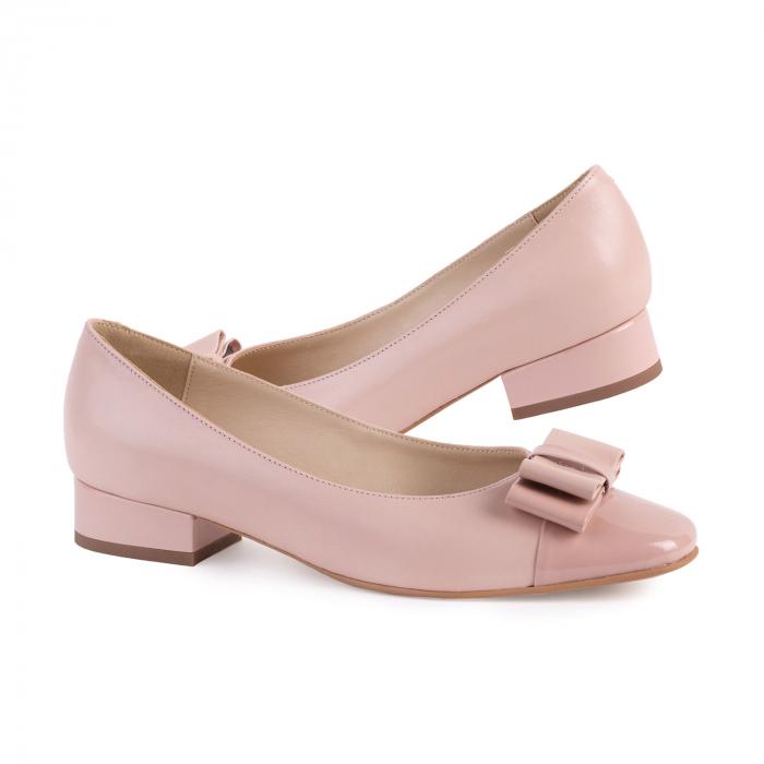 Pantofi dama eleganti cod VL-217 2