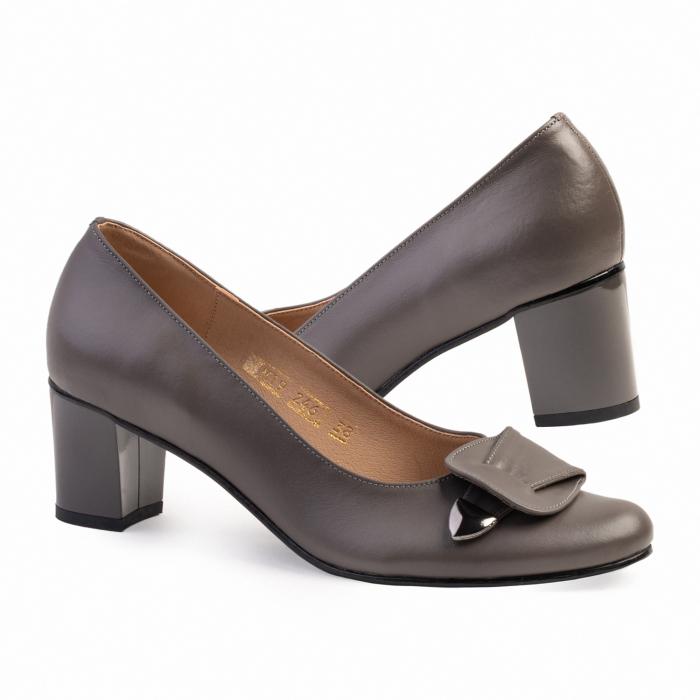 Pantofi dama eleganti cod AG-227 2