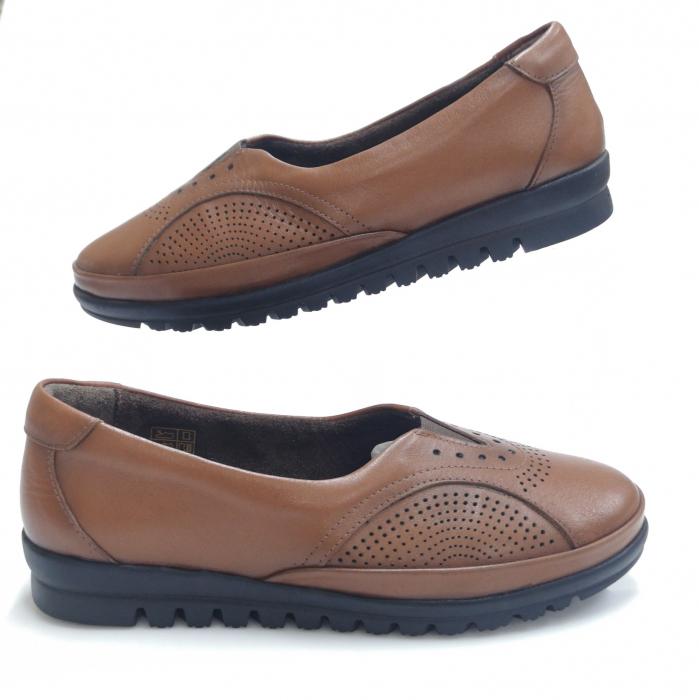 Pantofi dama casual confort COD-161 0