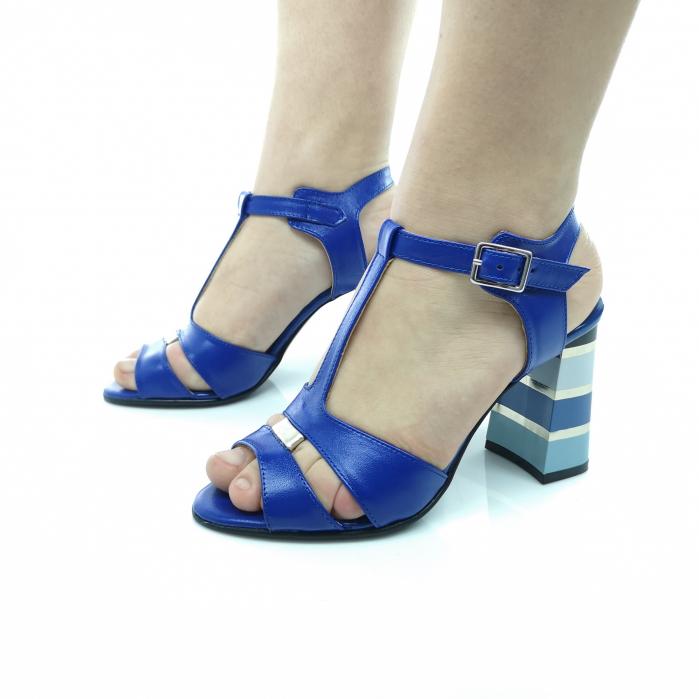 Sandale dama elegante COD-137 0