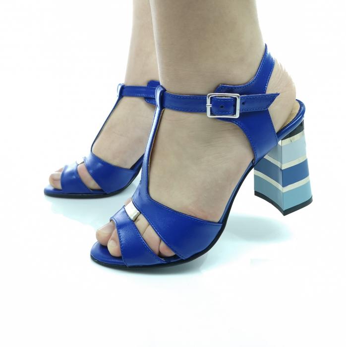 Sandale dama elegante COD-137 1